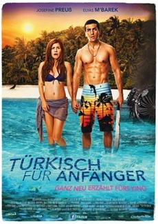 TÜRKISCH FÜR ANFÄNGER ist der erfolgreichste deutsche Film 2012