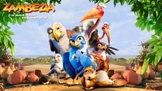 Kinostart   ZAMBEZIA - Tierischer Familienspaß in 3D! Ab dem 30.08. im Kino!