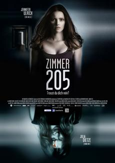 Startterminverschiebung   ZIMMER 205 - Traust du dich rein?