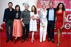 Kinostart | SCHOSSGEBETE feiert glanzvolle Premiere in Köln: