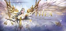 League of Angels III: Erste Artefakt-Heldin Thea und neue Inhalte im Jahr der Ratte