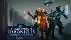 Legend Runs für Shadowrun Chronicles - Boston Lockdown angekündigt