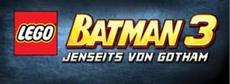 LEGO Batman 3: Jenseits von Gotham - neue Seasonpass-Inhalte plus Gratis-DLC-Paket