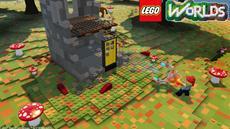 LEGO Worlds für PlayStation 4, Xbox One und PC