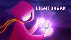 LightBreak - Global Game Jam 2020 Winner Launches Kickstarter