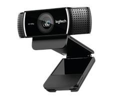 Logitech präsentiert neue C922 Pro Stream Webcam