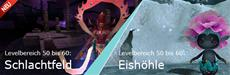 Loong - Dragonblood: Erhöhung des Level-Caps und neuer Content