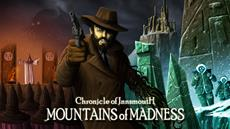 Lovecraftian Adventure Mountains of Madness Releases on March 23
