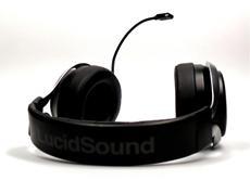 Review (Hardware): LS30 von LucidSound