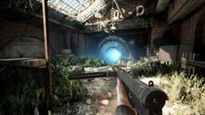 Lynch-Esque First-Person Mystery Shooter INDUSTRIA Announced for PC