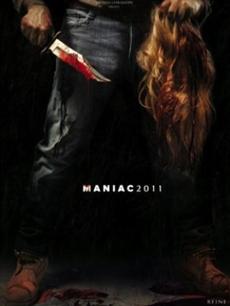 MANIAC is back...
