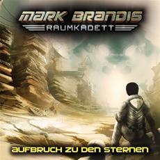 Mark Brandis Raumkadett - neue Serie beim Erfolgslabel Folgenreich
