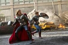 Marvel's the Avengers: Erste Clips heizen die Spannung an