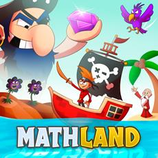 MathLand Out Today on Nintendo Switch
