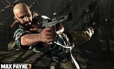 Max Payne 3 - neue Screenshots und System-Spezifikationen für die PC-Version