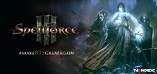 May The SpellForce Be With You