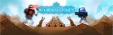 Mayan Death Robots (PC, Konsolen) - mehr Spielfiguren, mehr Zerstörung