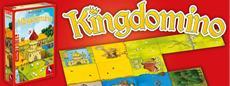 Mein Königreich für einen Domino