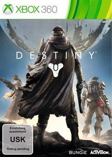 Erweiterung I: Dunkelheit Lauert bringt ab dem 9. Dezember Neues im Destiny-Abenteuer