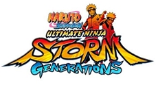 Demo zu NARUTO SHIPPUDEN: Ultimate Ninja Storm Generations ab sofort verfügbar