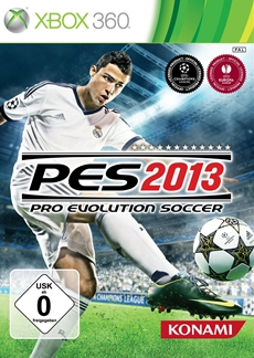 Review (Xbox 360): Pro Evolution Soccer 13
