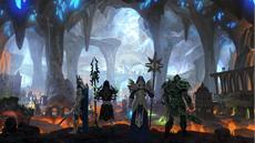 """Might & Magic Heroes Online   Ubisoft enthüllt Erweiterung """"Die Gildenprovinz-Expeditionen"""""""