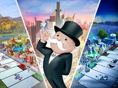 Monopoly ab sofort für STADIA verfügbar