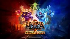 Monster Train First Class erscheint am 19. August für Nintendo Switch