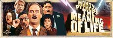 """Der Kult-Film auf Blu-ray: """"Monty Pythons Der Sinn des Lebens"""" (5.9.)"""