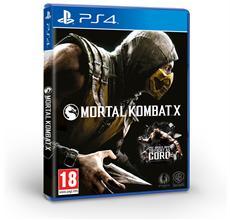 Mortal Kombat X Launch Trailer veröffentlicht