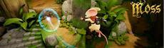 """Moss: Polyarc veröffentlicht """"Twilight Garden"""" Update kostenlos für weitere VR Plattformen"""