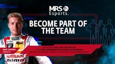 MRS Racing beschreitet neue Wege