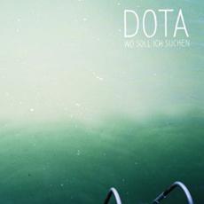 """Die Kleingeldprinzessin """"Dota"""" veröffentlicht am 30.08.2013 Ihr Album """"wo soll ich suchen?"""""""
