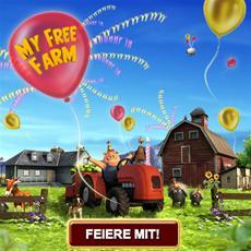 My Free Farm feiert Geburtstag