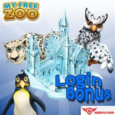 My Free Zoo Login-Geschenk