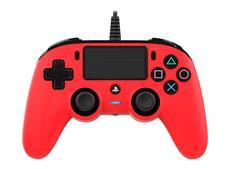 NACON bringt neuen offiziell lizensierten Controller für PlayStation 4