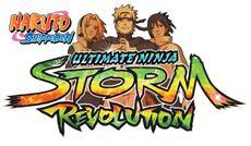 Namco Bandai Games Europe k&uuml;ndigt &quot;Naruto Shippuden: Ultimate Ninja Storm Revolution&quot; f&uuml;r PS<sup>&reg;</sup>3 und Xbox 360 an