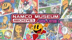 NAMCO MUSEUM ARCHIVES erscheinen digital am 18. Juni und physisch am 17. Juli