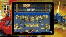 Namco Museum für Nintendo Switch angekündigt