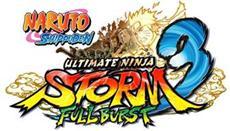 Naruto Shippuden: Ultimate Ninja Storm 3 Full Burst erscheint diesen Winter 2013