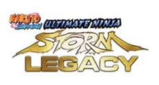 Naruto Shippuden: Ultimate Ninja Storm Legacy und Naruto Shippuden: Ultimate Ninja Storm Trilogy ab dem 25. August verfügbar