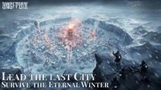 NetEase Games Announces a Strategic Partnership with 11 bit studios S.A. to Develop and Publish Officially-Licensed Frostpunk on Mobile Devices