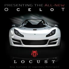 Neu in GTA Online: der Sportwagen Ocelot Locust, Boni in Gunrunning, Gratis-T-Shirt & mehr