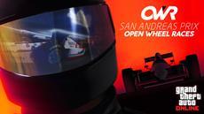 Neu in GTA Online: Open-Wheel-Rennen, 7 neue Rennstrecken, die Rennwagen Ocelot R88 und Progen PR4 & mehr