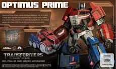 Neue Bilder zu Transformers: The Dark Spark veroeffentlicht