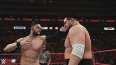 Neue Moves Pack für WWE 2K18 jetzt verfügbar