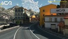 Neue Rennstrecke Lakeside Italia in Auto Club Revolution verfügbar