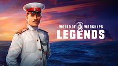 Neue Schlachtschiffe in World of Warships: Legends