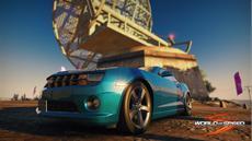 Neue Screenshots zu World of Speed