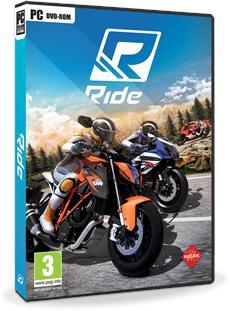 Neuer Trailer zum Motorrad-Spiel RIDE veröffentlicht